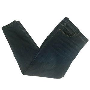 Lane Bryant Mid Rise Super Stretch Skinny Jeans 26
